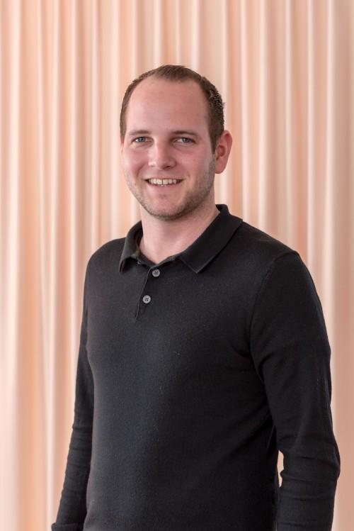 Stefan Finzgar