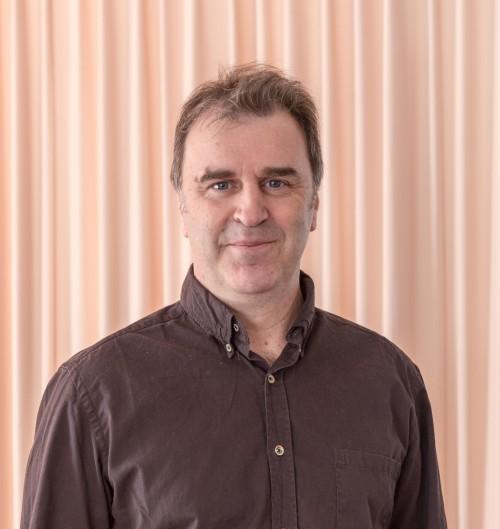 Víctor Olmos, PhD Arch