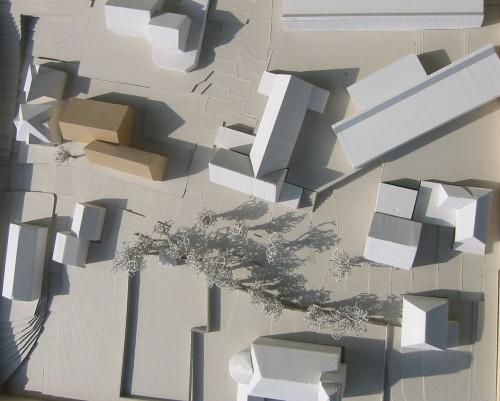 WB Gemeindeverwaltung Mauren 2007, 1. Preis