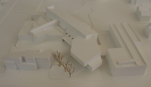 WB Gemeindezentrum Triesen, 2012