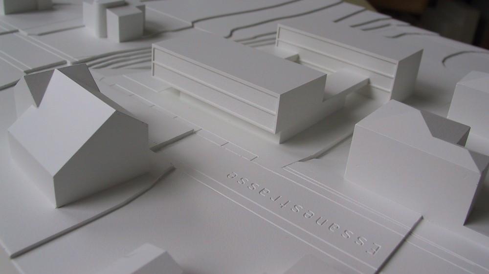 WB LLB Filiale Eschen, 2009 1. Preis