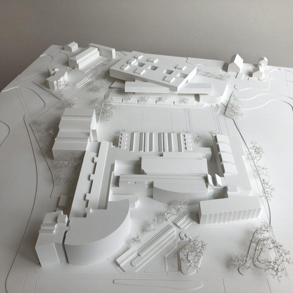 WB Schulzentrum Mühleholz, 2020