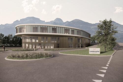 WB Liechtensteinisches Landesspital, 2020